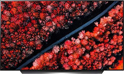 LG OLED65C9PLA 164 cm (TV, 50 Hz)