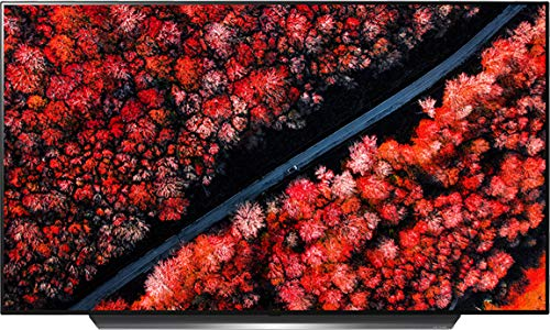LG OLED65C9PLA 164 cm (Fernseher,50 Hz)