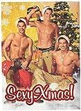 Wawi Erotic Chocolate Advent Calendar Craftsman Men, 1 ...