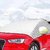 Накладка на лобовое стекло ACGAM, накладка на лобовое стекло автомобиля, пленка для защиты автомобиля от льда, автомобильные аксессуары ...