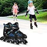 Caroma inline skates adult unisex size adjustable inline skates adjustable successful solution largest ...