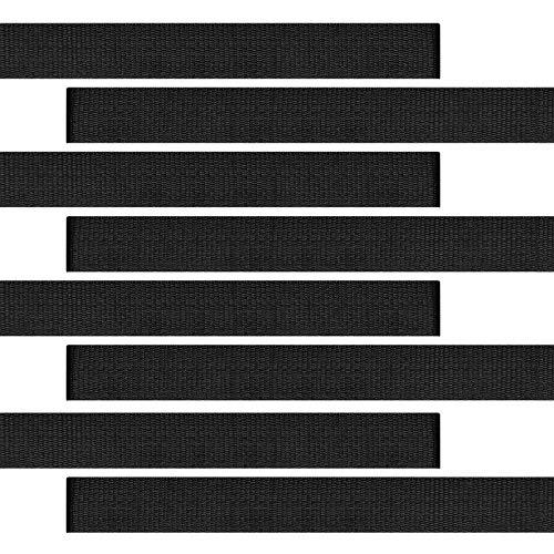 8 Stücke Verstellbare Hoverboard Gurte Klettverschluss Befestigung Hoverboard...