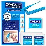 Micro TagBand ist ein Gerät um kleine bis mittlere Fibrome...