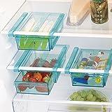 GOURMETmaxx rögzíthető fiók hűtőszekrényhez, 3 db ...