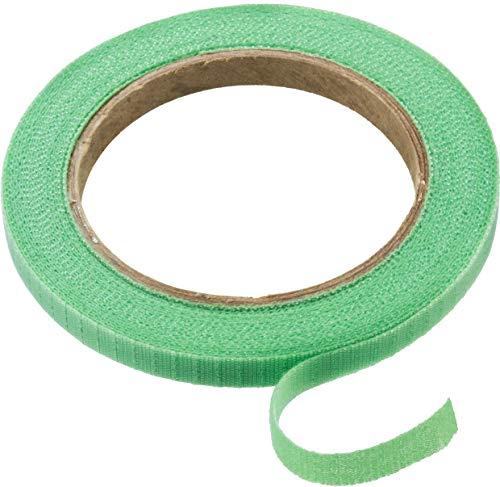 Green Jem Gummi-beschichteter Pflanzenbinder gr/ün