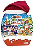 Kinder surprise and friends advent calendar, 1 pack ...