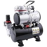 Fengda FD-189 Airbrush Mini Compressor met ...