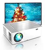 Bomaker Beamer 7200, Native 1080p Beamer Full HD, 4K, ±50° 5D Elektronische...