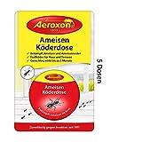 Aeroxon Myrer Bait Box (5er Pack)