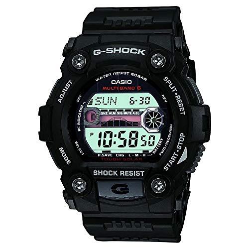 Casio G-Shock Solar- und Funkuhr GW-7900-1ER