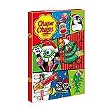 Chupa Chups advent calendar sweet festival, 24 lollipop and ...