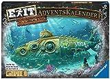 Ravensburger EXIT Advent Calendar 2020 - The sunken ...