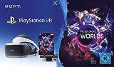 PlayStation 4 Virtual Reality + camera + VR Worlds-tegoedbon ...