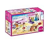 Playmobil Dollhouse 70208 спальня и швейная ателье, с ...