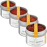 Magische kruiden De Hot & Spicy specerijen set