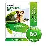 Lintbells YuMOVE Hundezusatz für steife Hunde, 60 Tabletten