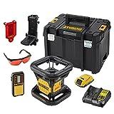 Dewalt DCE074D1R-QW vrtljivi laser, navpični vodovod ...