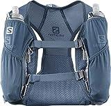 Salomon Agile 2 Set Легкий беговой рюкзак Hydration Backpack 2 L ...