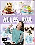 Alles Ava - Het bakboek: 40 heel makkelijk ...