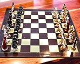Unitedlabels - 0805343 - Chess Game - Schachspiel - Star...