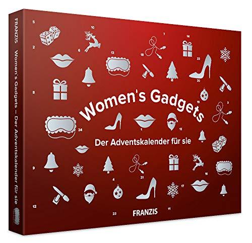 FRANZIS Women's Gadgets 2020: Der Adventskalender für sie |...