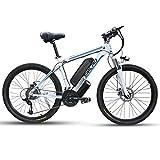 ZH 26 inch elektrische mountainbike met 500W / 1000W ...