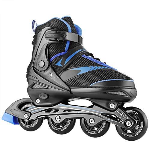 Hikole Inline Skates für...