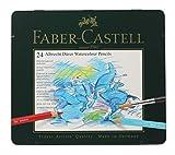 Faber-Castell 117524 - Aquarellstifte Albrecht Dürer, 24er...