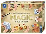 Kosmos 698232 Zauberschule Magic Gold Edition, 150...