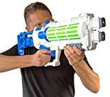 Nick en Ben MEGA XXXL waterpistool pistool 75cm spuitpistool kinderen zomer ...