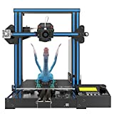 GIANTARM Geeetech A10 Pro 3D printer with large installation space: 220 * 220 * 260mm, DIY quick to assemble ...