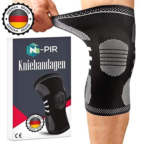 Elastic pentru plăcuțe genunchi Fento și PRO - VDSTEENXXL