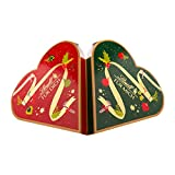 Lindt couple advent calendar for 2 people (2 x 24 ...
