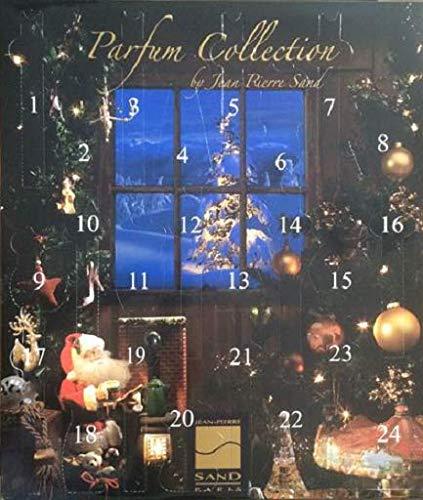 Parfum de France Collection de 24 Miniatures Adventskalender...