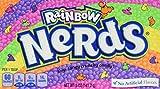 Wonka nerds regenboog