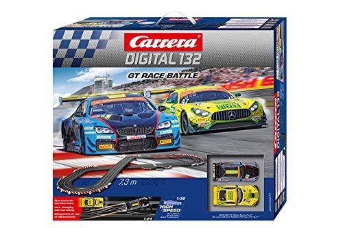 Carrera 20030011 GT Race Battle