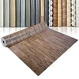 CV-gulv Bartek Oak - ekstra slitesterk PVC-gulv ...