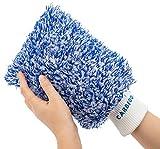 Carbigo® Professional Car Wash Glove - Ekstremt absorberende ...