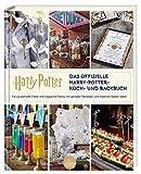 Het officiële Harry Potter kook- en bakboek voor feestjes...