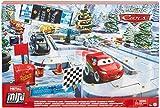 Disney Cars GPG11 Minis Advent Calendar