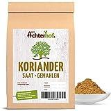 100 g koriander malt koriander krydder topp kvalitet ...