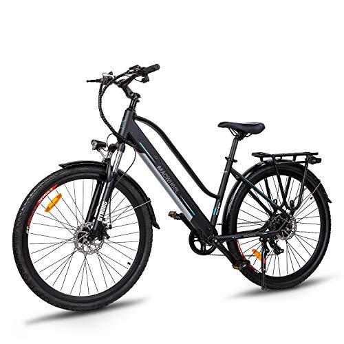 Macwheel 700c Pedelec Elektrofahrräder, 28' 250W 36V/10AhTrekking E-Bike Elektrofahrrad Pedelec