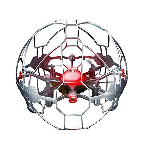 Air Hogs 6044137 - Supernova, 30+ Moves und Tricks, ganz ohne Berhrung