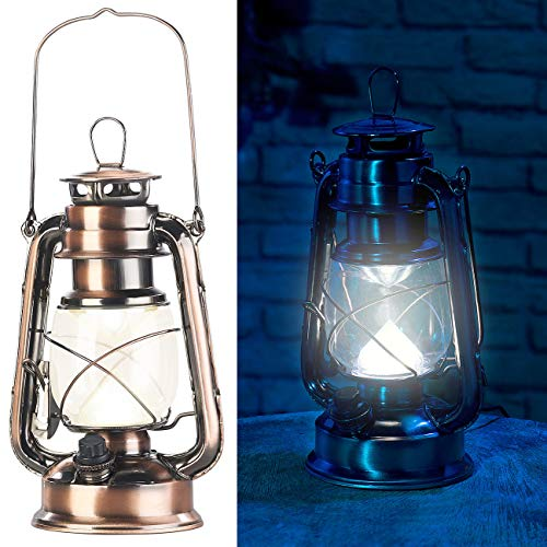 4 x LED H/ängelampe Pavillon Laterne Camping Lampe Zeltlampe Leuchte Lampion Pavillonlampe Pavillonbeleuchtung Druckschalter