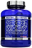 Whey Protein 2350g strawberry