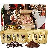 C&T Coffee Advent Calendar 2020 (Whole Beans) | 24 à 25g ...