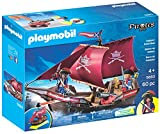 PLAYMOBIL® Pirates - Soldiers 'Patrol Boat 5683