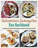 Heerlijke seizoenen: Het bakboek: 70 zoet en ...