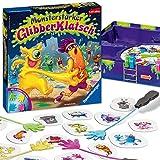 Ravensburger børnespil Monster-stærk goo sladder, ...