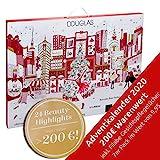 Douglas Beauty Advent Calendar 2020 - EXCLUSIVE Edition ...